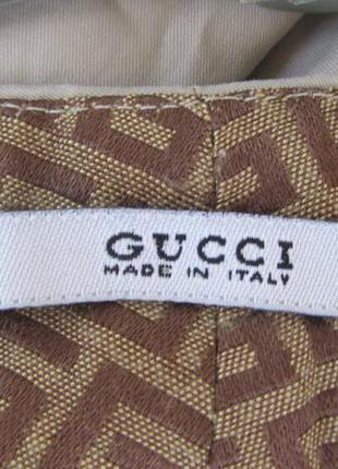 Gucci  брюки летние оригинал5 фото