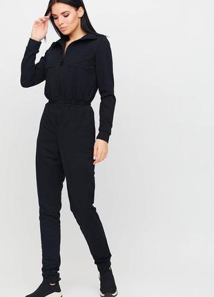Комбинезон спортивный с брюками