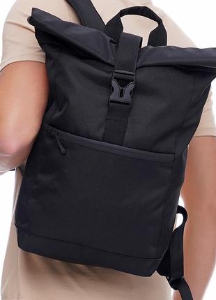 Рюкзак roll top / рюкзак чоловічий - жіночий / рюкзак для ноутбука / рюкзак мужской