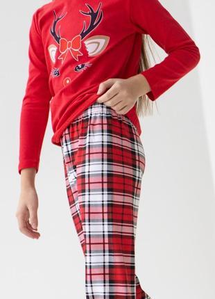 Новорічні піжамки