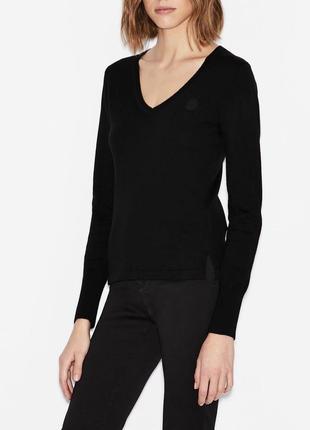 Armani exchange свитер пуловер кофта оригинал