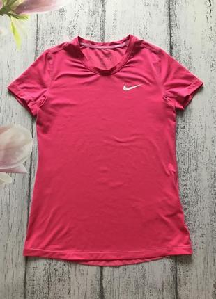 Крутая футболка для спорта nike 12-13лет