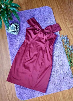 Вечерние/коктельное/нарядное платье.