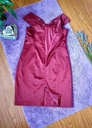 Вечерние/коктельное/нарядное платье.2 фото