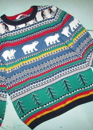 Изумительный свитер
