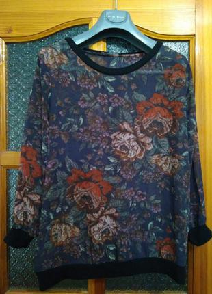 Свитшот/блуза george