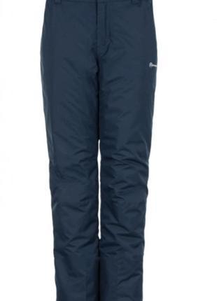 Зимние штаны на мальчика рост 122, 128 оutventure