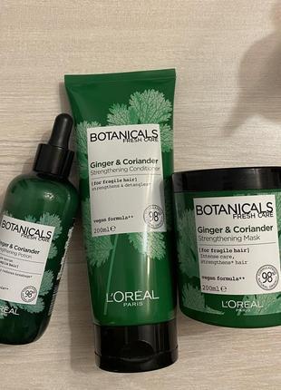 Botanicals loreal
