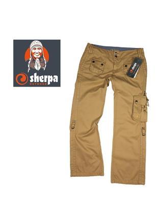 Женские штаны sherpa kimri women's pants - xxl - 50 - 56