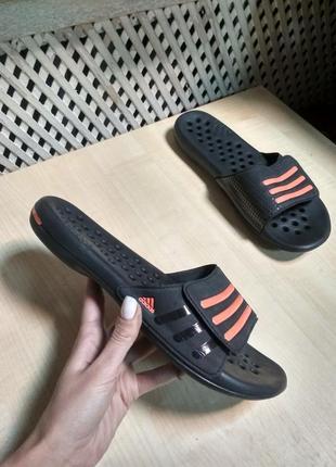 Шльопанці для басейну  adidas оригінал