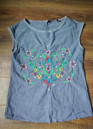 Летняя блуза lee cooper