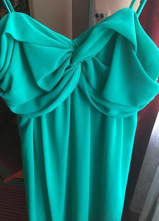 Вечернее платье pimkie