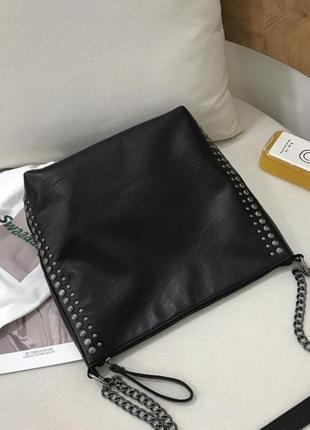 Женская стильная сумка мода 2021