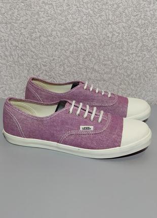 Vans оригинал кеды кроссовк кросівки размер 37