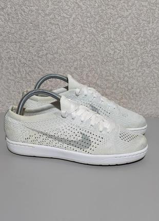 Nike оригинал вязаные кеды кроссовки кросівки размер 39