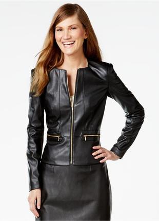 Супер цена только сегодня! calvin klein оригинал из сша, новая стильная куртка
