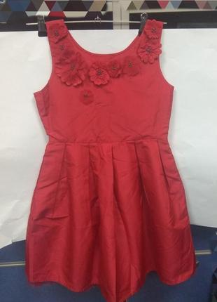 Платье на торжество праздник утренник выпускной george 10-11