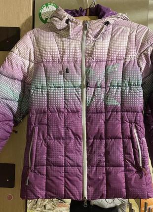 Теплая, непродуваемая, непромокаемая, лыжная спортивная куртка