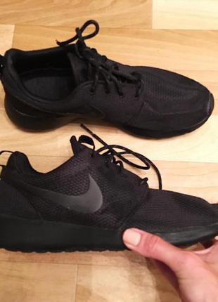 Nike roshe run nike