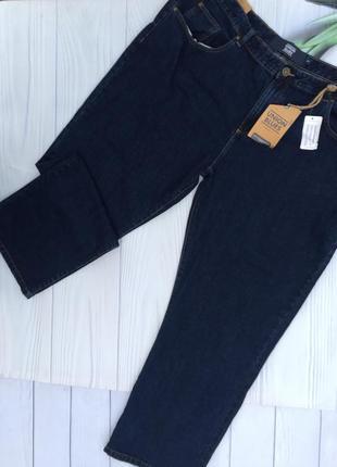 Шикарные джинсы большого размера на высокий рост union blues