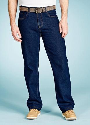 Супер джинсы большого размера на высокий рост