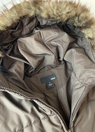 Куртка h&m2 фото