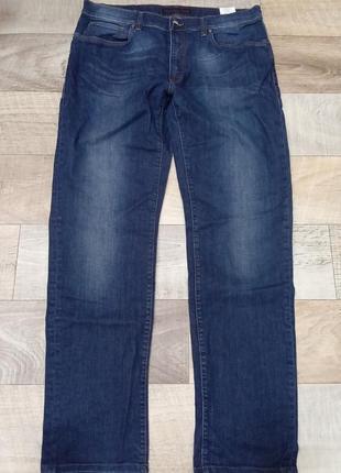 Крутые джинсы trussardi