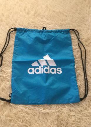 Спортивна сумочка adidas