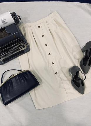 Винтажная юбка damark-l