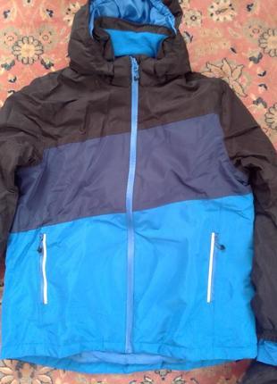 Термо куртка crivit pro 158/164