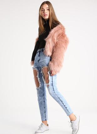 Ультра модные джинсы missguided