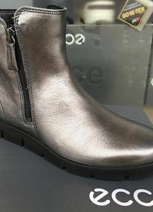 Женские ботинки  ecco bella  282013 01602