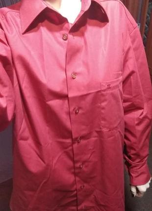Стильна рубашка якість 💣-42р xl xxl xxxl