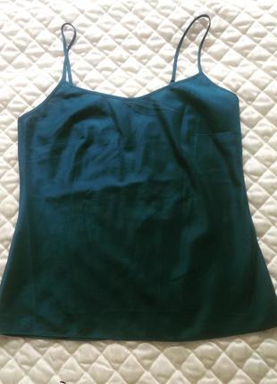 Майка -блуза