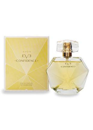 Eve confidance, аромат, духи, парфумна вода