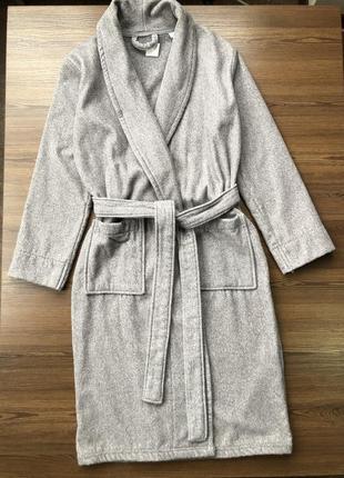 Роскошный махровый халат