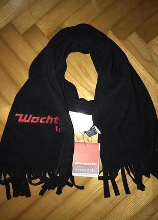 Result essentials-новый флисовый шарф!