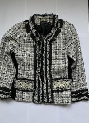 Пиджак rinascimento размер s