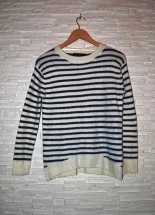 Кофта свитер пуловер atmosphere