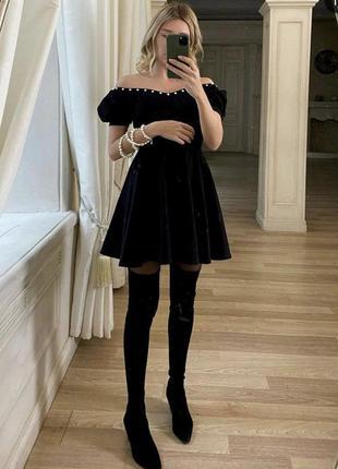 Вечернее, коктельное платье marsego