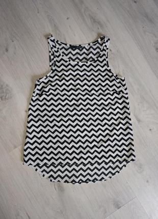 Новая стильная женская блуза, блузка фирменная сток