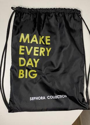 Спортивный мешок sephora