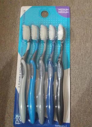 Набір зубних щіток