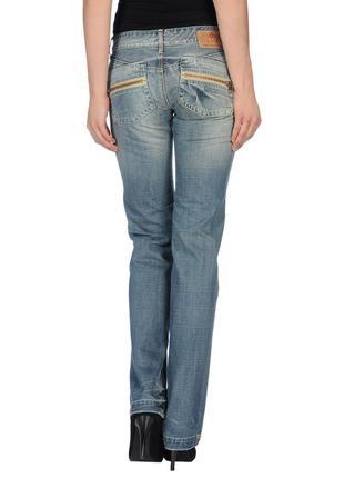 Новые джинсы fornarina 25р2