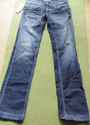 Новые джинсы fornarina 25р5