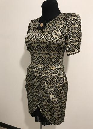 Новогодняя скидка 🎄🔥 платье lux  , розпродаж