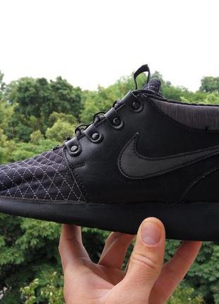 Nike roshe run. размер 38,5. см 24.