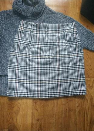 Очень много вещей очень дёшево! очень красивая юбка! гусиная лапка!