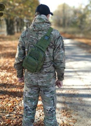 Рюкзаки сумки тактические военные