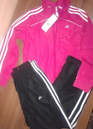 Спортивный костюм adidas р. 110 оригинал